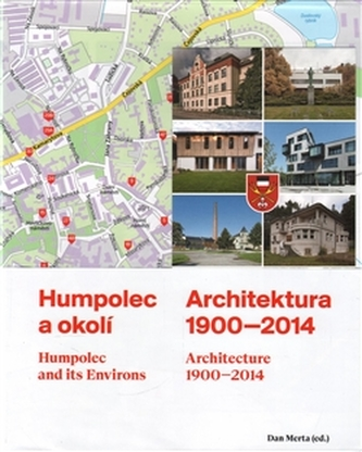 Humpolec a okolí / Architektura 1900—2014