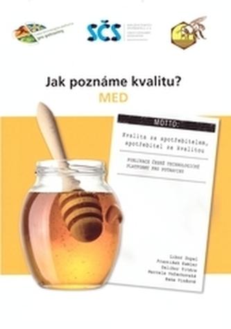 Jak poznáme kvalitu? Med