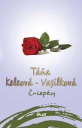 Čriepky, 2. vydanie