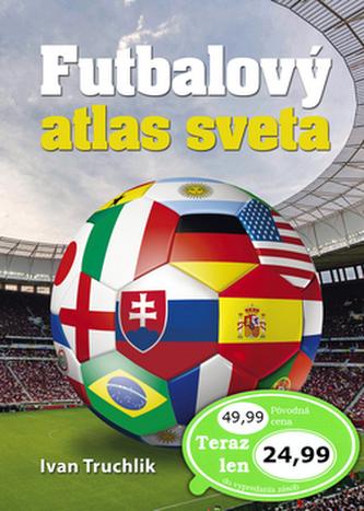 Futbalový atlas sveta