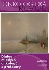 Onkologická revue - dialog mladých onkologů s profesory