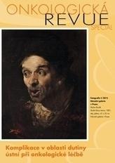 Onkologická revue - speciál -  komplikace v oblasti dutiny ústní při onkologické léčbě