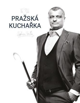 Pražská kuchařka - Roman Vaněk