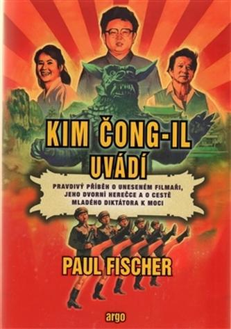 Kim Čong-il uvádí