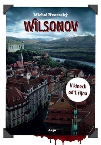 Wilsonov - Michal Hvorecký