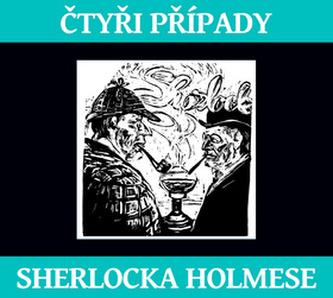 Čtyři případy Sherlocka Holmese