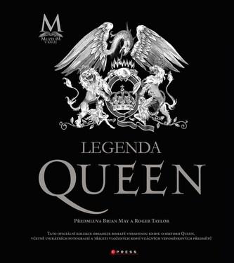 Legenda Queen - Harry Doherty
