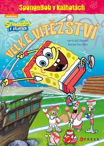 SpongeBob - Velké vítězství