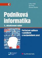 Podniková informatika - Počítačové aplikace v podnikové a mezipodnikové praxi