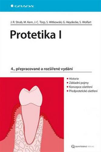 Protetika I - Rudolf Jörg Strub