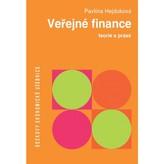 Veřejné finance - teorie a praxe