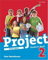 Project Level 2: Student's Book