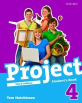 Project Level 4: Student's Book