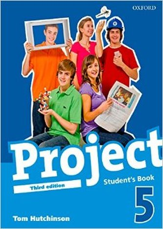 Project Level 5: Student's Book