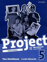 Project 5 workbook