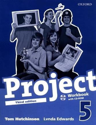 Project 5 workbook