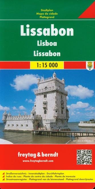 Lissabon Lisboa