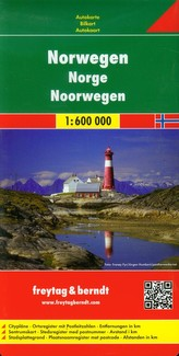Norwegen Norge Noorwegen