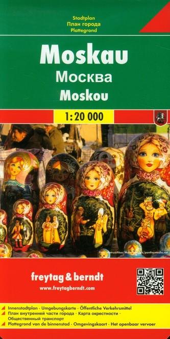 Moskwa Mockba Moskou
