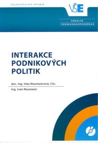 Interakce podnikových politik