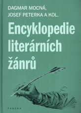 Encyklopedie literárních žánrů