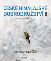 České himálajské dobrodružství II: Zápisky Marouška blázna