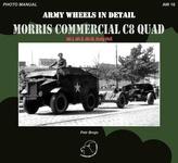 AW 16 Morris Commercial C8 QUAD (Mk.I, Mk.II, Mk.III, Body No5)