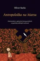 Antropoložka na Marsu