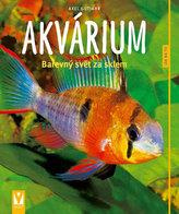 Akvárium - Barevný svět za sklem - Jak na to