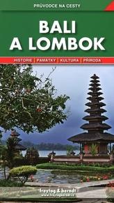 Průvodce na cesty Bali a Lombok