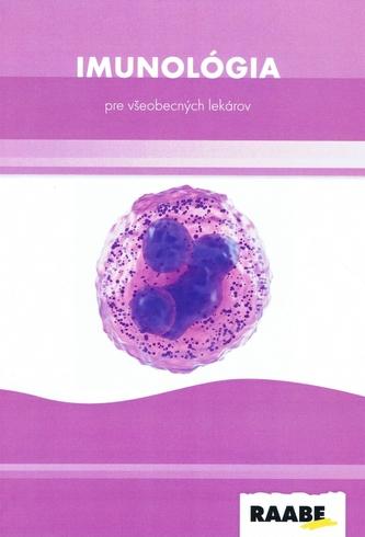 Imunológia pre všeobecných lekárov