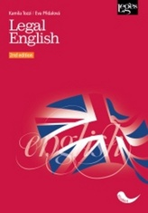 Legal English - 2nd edition