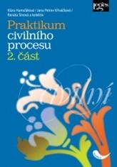 Praktikum civilního procesu - 2. část