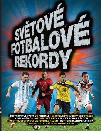 Světové fotbalové rekordy 2016