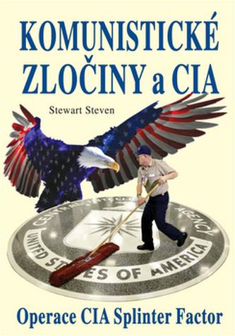 Komunistické zločiny a CIA