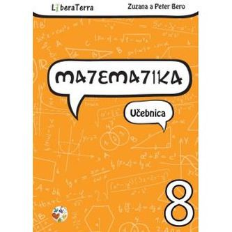 Matematika 8 - Zuzana Bero