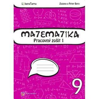 Matematika 9 - Zuzana Bero