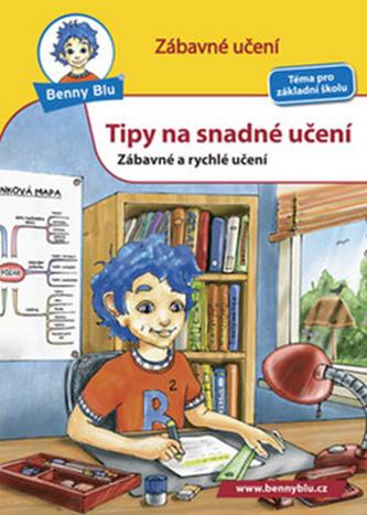 Benny Blu Tipy na snadné učení