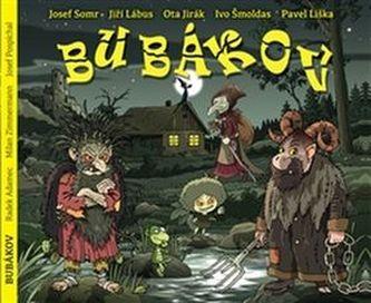 Bubákov