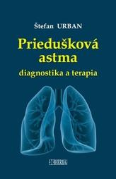 Priedušková astma - diagnostika a terapia
