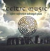 Celtic Music - Výběr nejlepších keltských písní - CD