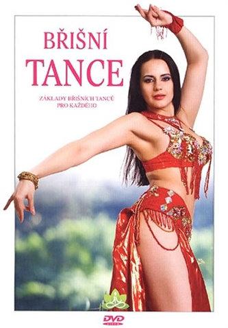 Břišní tance - Základy břišních tanců pro každého - DVD - Klimeš Petr - Levné knihy, CD, DVD