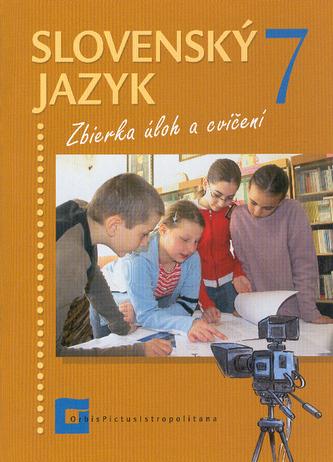 Slovenský jazyk 7