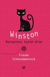 Winston: Kocour na tajné výpravě