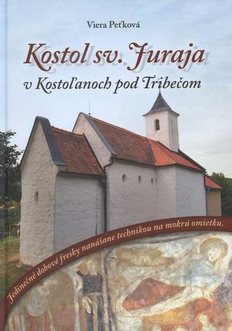 Kostol svätého Juraja v Kostoľanoch pod Tribečom