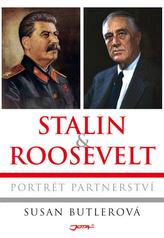Stalin a Roosevelt