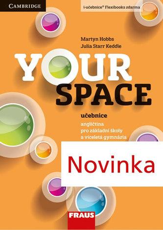 Your Space 3 pro ZŠ a VG - UČ