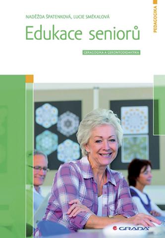 Edukace seniorů