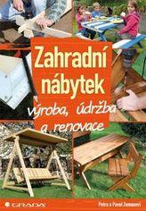 Zahradní nábytek - výroba, údržba a renovace