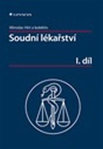Soudní lékařství I